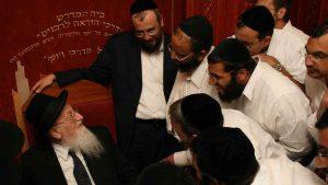 משה רבינו וגאולת ישראל? פרשת שמות