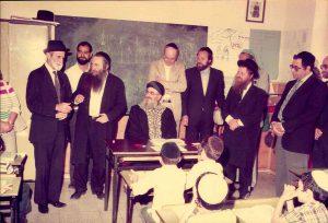 חינוך ילדי ישראל? פרשת חוקת