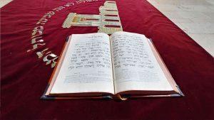 מעלת תפילת צדיק בן רשע? פרשת תולדות