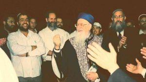 ונתתי שלום? בתוך ישראל? פרשת בחוקותיי