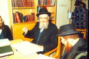 כבוד השבת ועם ישראל? פרשת בשלח