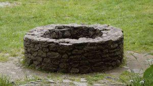 המריבה הנצחית על באר המים? פרשת תולדות