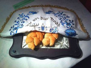 הברכה שטמונה בשמירת השבת