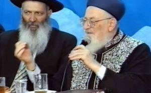 מעלתם של ילדי ישראל