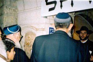 במעלת התפילה בקבר רחל אימנו - מרן הרב מרדכי אליהו