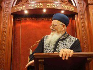 הגאולה תבוא רק באחדות ישראל