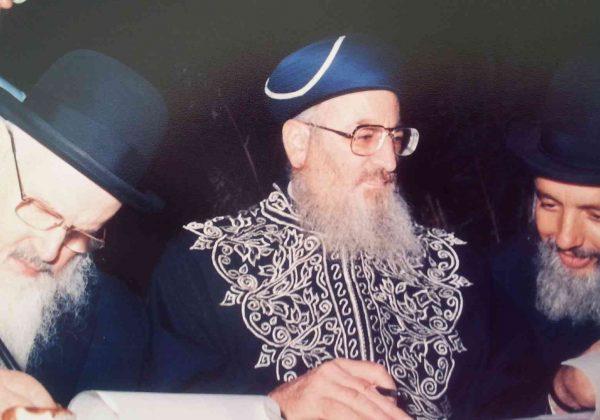 הרב-מרדכי-אליהו-בחנוכת-ישיבת-בית-שמואל_2