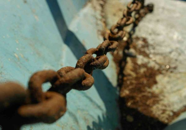 גאולת עם ישראל? פרשת משפטים