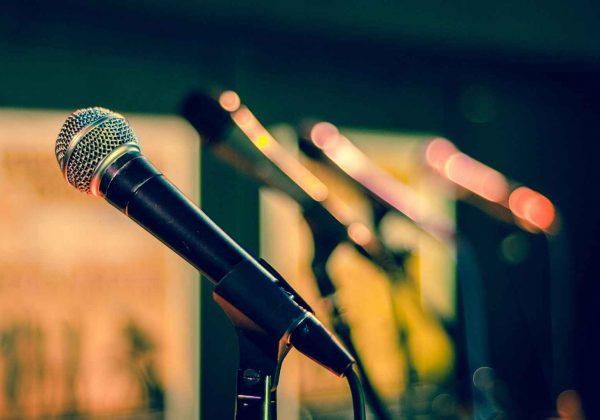 עוצמת וכוח הדיבור