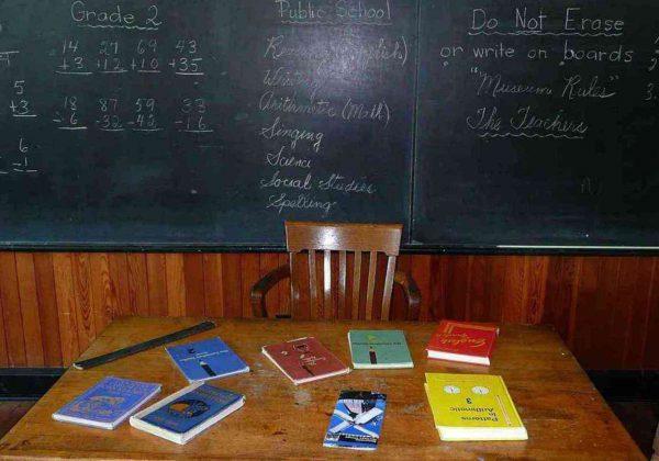 חינוך ילדים ודוגמא אישית - סיפור קצר ומיוחד