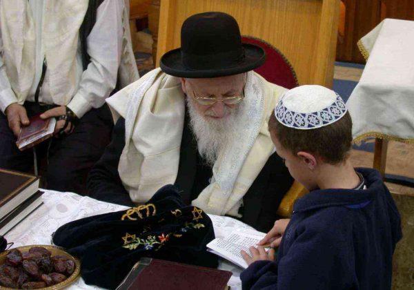 דרשה נפלאה לילדי ישראל  - ע